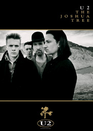 U2 Joshua Tree Album